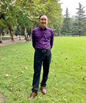 Liu Shiqiang