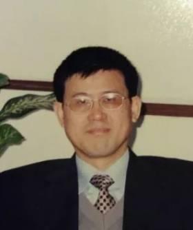Wang Hailiang