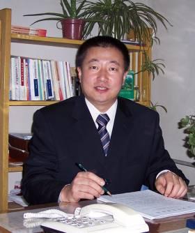 Zhou Yongsheng