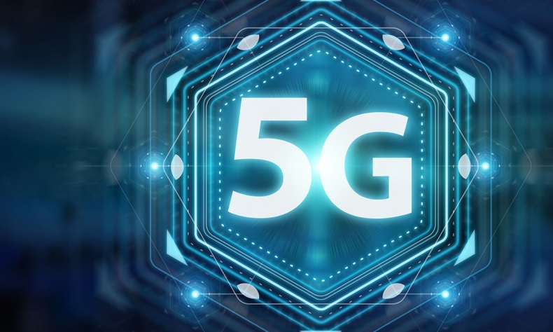 China Focus High Speed 5g Network Trialed In The Uk
