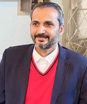 Shakeel Ahmad Ramay